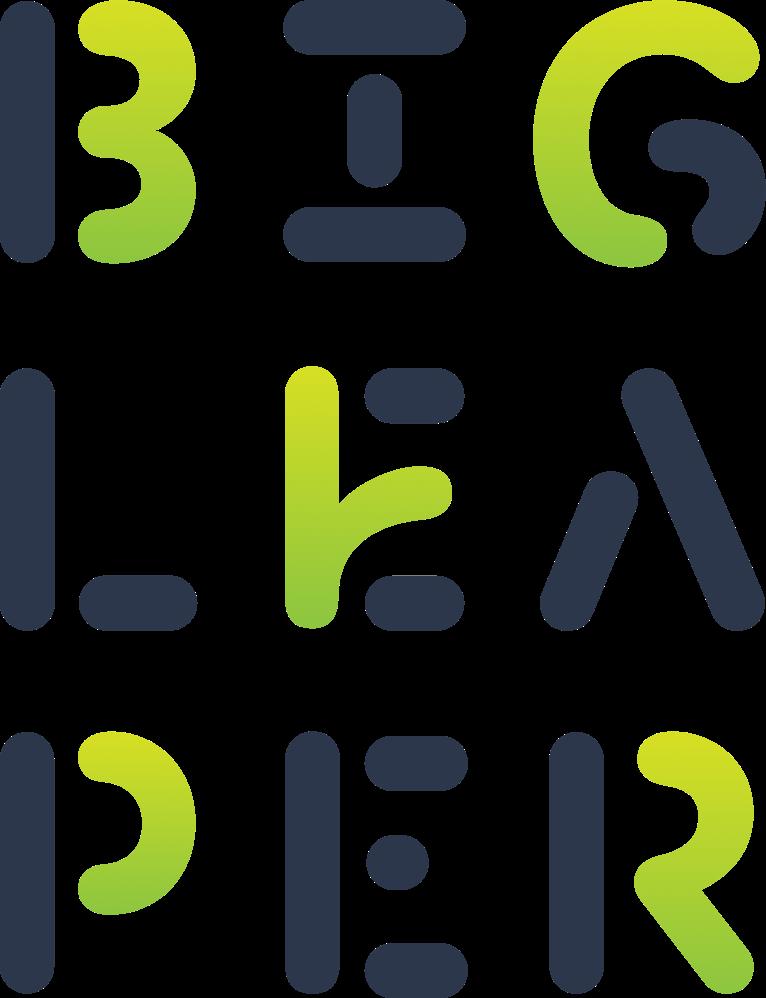 Logo Bigleaper